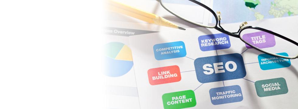Ottimizzazione e posizionamento siti web sui motori di ricerca