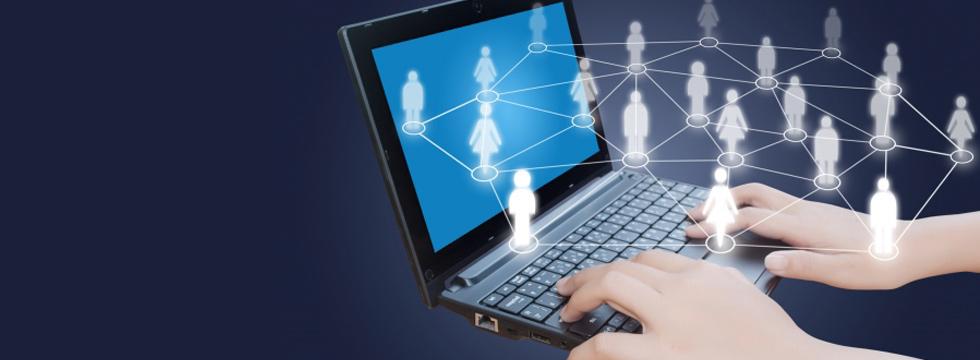 Servizi di visibilità su Social Media, Comunità Virtuali e Aggregatori