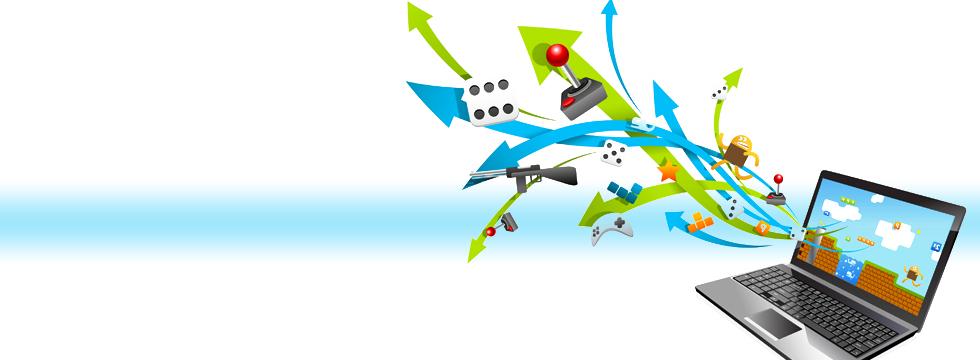 Creazione e promozione di advergame, giochi e applicazioni